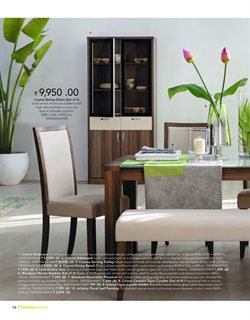 Decoration offers in the Home Centre catalogue in Delhi