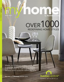 Home Centre catalogue ( 24 days left )