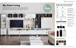 Offers of Suspension in Home Centre