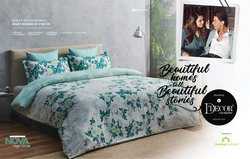 Offers of Bedding in Home Centre