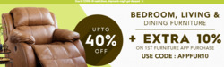Home Centre coupon in Ahmedabad ( 4 days left )