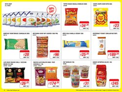 Pizza offers in the Metro catalogue in Bangalore