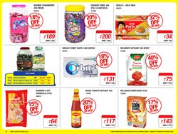 Maggi offers in the Metro catalogue in Ahmedabad