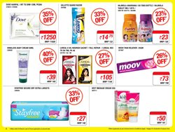 Baby offers in the Metro catalogue in Surat
