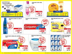 Shampoo offers in the Metro catalogue in Ahmedabad