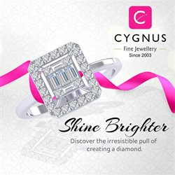 Jewellery offers in the Cygnus catalogue in Hyderabad ( 2 days ago )