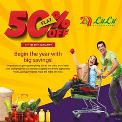 Lulu Hypermarket catalogue ( Expired )