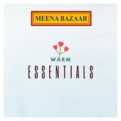 Offers from Meena Bazaar in the Lucknow leaflet