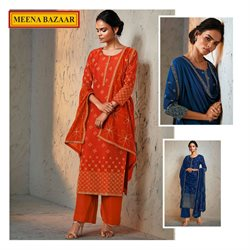 Meena Bazaar catalogue ( Expired )