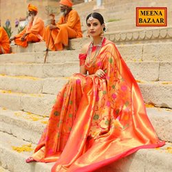 Meena Bazaar catalogue ( Expires today )