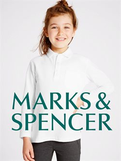 Offers from Marks & Spencer in the Mumbai leaflet