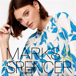 Marks & Spencer catalogue ( Expired )
