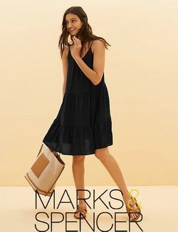 Marks & Spencer offers in the Marks & Spencer catalogue ( 20 days left)