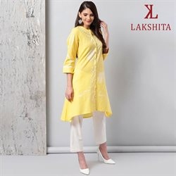 Offers from Lakshita in the Hyderabad leaflet