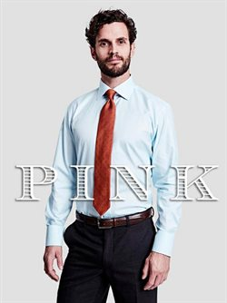 Offers from Thomas Pink in the Mumbai leaflet