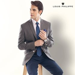 Offers from Louis Philippe in the Mumbai leaflet