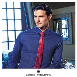 Louis Philippe catalogue ( Expired )