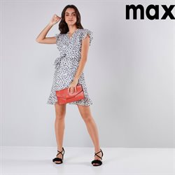 Clothes, shoes & accessories offers in the Max catalogue in Delhi
