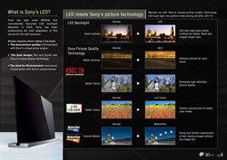 Led tv offers in the Sony Centre catalogue in Ahmedabad