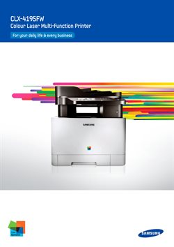 Offers from Samsung in the Nashik leaflet
