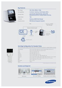 Software offers in the Samsung catalogue in Nashik