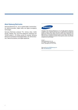 Phones offers in the Samsung catalogue in Ahmedabad