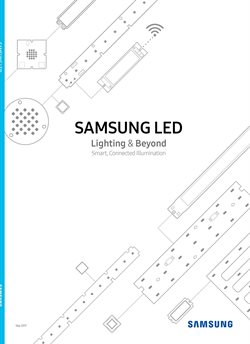 Offers from Samsung in the Delhi leaflet