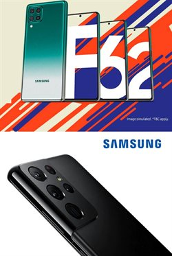 Samsung catalogue ( 3 days left )