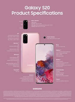 Samsung catalogue ( 2 days ago )