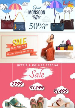 Holii offers in the Holii catalogue ( 2 days left)