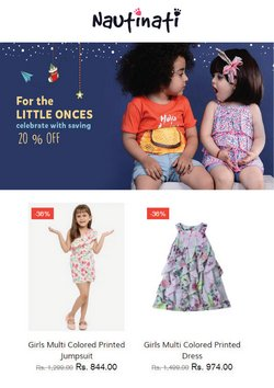 Toys & babies offers in the Nautinati catalogue ( 10 days left)