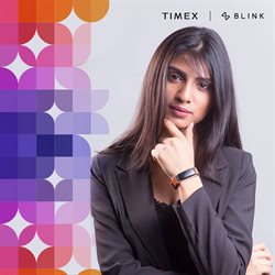 Jewellery offers in the Timex catalogue in Vasai Virar