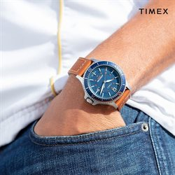 Offers from Timex in the Mumbai leaflet