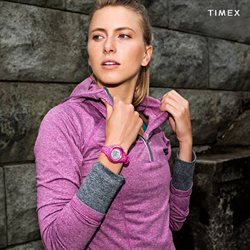 Timex catalogue ( 16 days left )