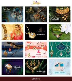 Reliance Jewels catalogue ( Expired )