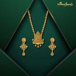 Jewellery offers in the Reliance Jewels catalogue ( 4 days left)