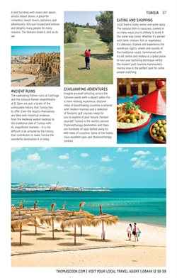 Spas offers in the Thomas Cook catalogue in Delhi