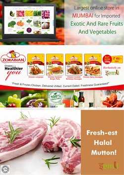 Supermarkets offers in the Eemli catalogue ( 10 days left)