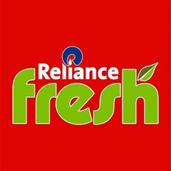 Offers from Reliance Fresh in the Kolkata leaflet