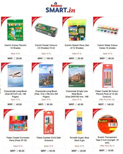 Food offers in the Reliance Smart catalogue in Delhi