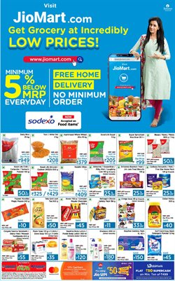Reliance Smart catalogue ( Expired )