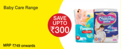 Supermarkets offers in the Reliance Smart catalogue in Delhi