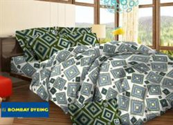 Offers from Bombay Dyeing in the Bangalore leaflet