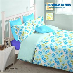Bombay Dyeing catalogue ( 26 days left )