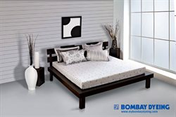 Home & Kitchen offers in the Bombay Dyeing catalogue ( Expires tomorrow )