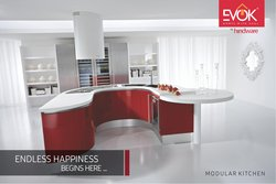 Home & Kitchen offers in the Evok catalogue ( 27 days left)