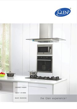 Home & Kitchen offers in the Glen catalogue in Hyderabad ( Expires tomorrow )