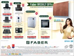 Offers from Faber in the Loni leaflet
