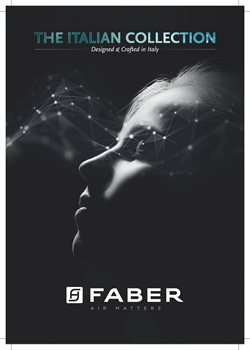 Faber catalogue ( Expired )