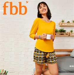 fbb catalogue ( More than a month )